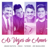 Various Artists - As Vozes do Amor  arte
