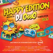 Happy Edition Vol. 3 (Mixata da DJ Osso)