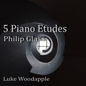 Etude No. 4 - Luke Woodapple