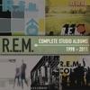 Complete Studio Albums 1998-2011, R.E.M.