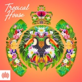 Various Artists - Tropical House - Ministry of Sound artwork