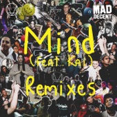 Mind (feat. Kai) [Remixes] - EP
