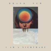 I Am a Nightmare - Single cover art
