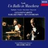 Verdi: Un ballo in maschera (Highlights)