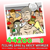 I'm Feeling Bonne by Arsey Whinger (vs Chelsea)