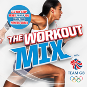 The Workout Mix With Team GB
