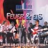 Feuer & Eis - Open-Air-Festival Sölden 1994
