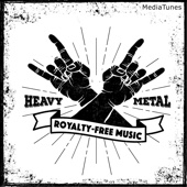 Heavy Metal Royalty-Free Music