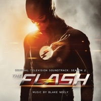 The Flash - Official Soundtrack