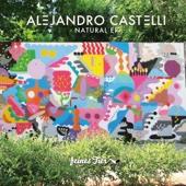 Alejandro Castelli - Natur (feat. Nu) artwork