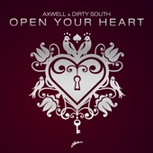 Open Your Heart (Remixes) [feat. Rudy] - EP