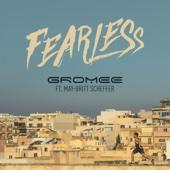 Gromee - Fearless (feat. May-Britt Scheffer) artwork