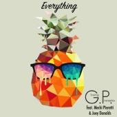 Everything (feat. Mechi Pieretti & Joey Donalds)