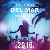 Música del Mar para Fiestas 2016: Café del Sol, Chill Música Instrumental para Diversión en la Playa, Bailar la Noche, Ritmo de Ibiza Summer Lounge