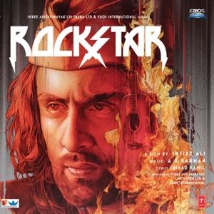 ROCKSTAR - Nadaan Parindey Chords and Lyrics