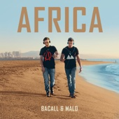 BACALL & Malo - Africa (Radio Version) bild