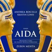 Aida, Act I: