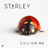 Starley - Call On Me artwork