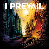 I Prevail - Alone  artwork
