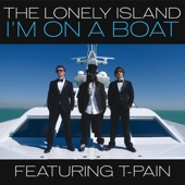 I'm On a Boat (feat. T-Pain)