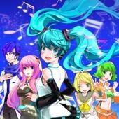 Vocaloid Future Classics (feat. Hatsune Miku)