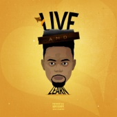 Live and Learn - Devvon Terrell Cover Art