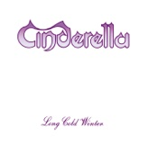 Cinderella - Don't Know What You Got (Till It's Gone) artwork