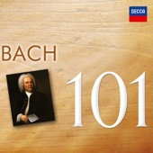 Concerto for Harpsichord, Strings, and Continuo No. 5 in F Minor, BWV 1056: II. Largo