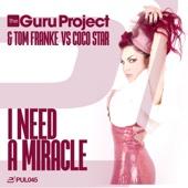 I Need a Miracle (The Guru Project & Tom Franke vs. Coco Star) [Tom Franke Extended Mix]