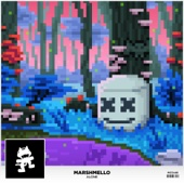 Download Lagu MP3 Marshmello - Alone