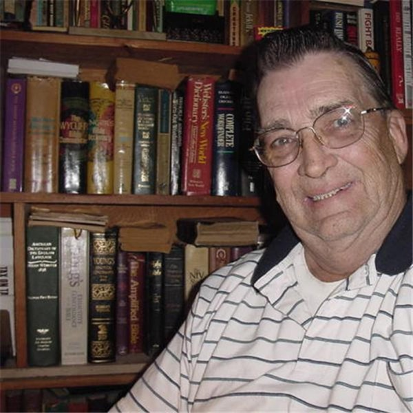The WORDOLOGIST aka The Bible Mechanic