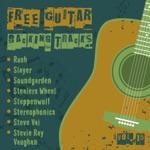 Free Guitar Backing Tracks, Vol. 15