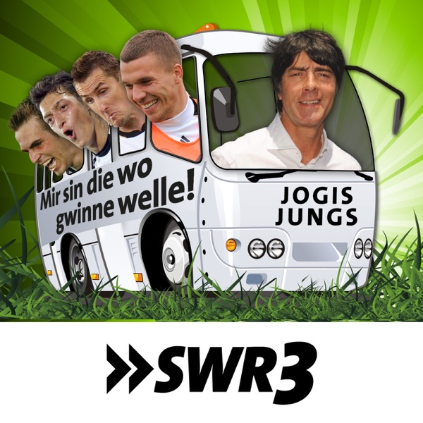 SWR3 Jogis Jungs   SWR3