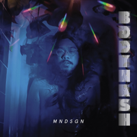 Mndsgn - Cosmic Perspective
