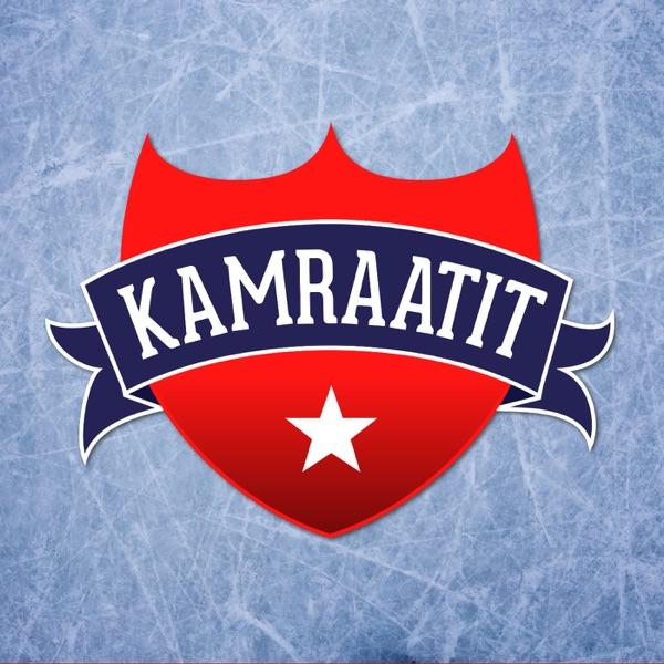 Kamraatit Podcast