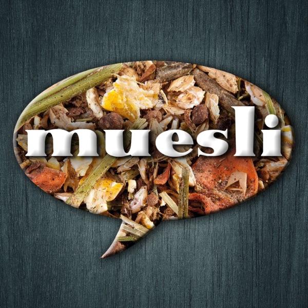 MUESLI - еженедельный подкаст