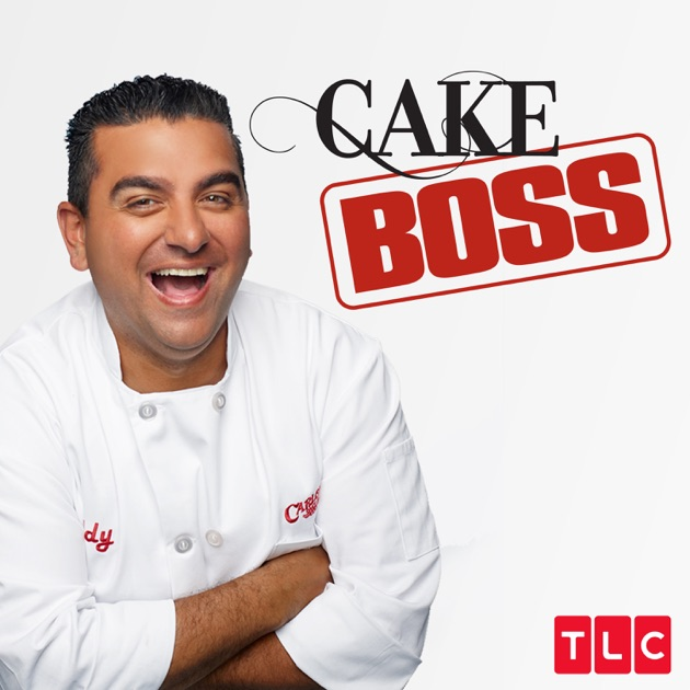 New Cake Boss Season