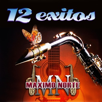 12 Éxitos – Maximo Norte