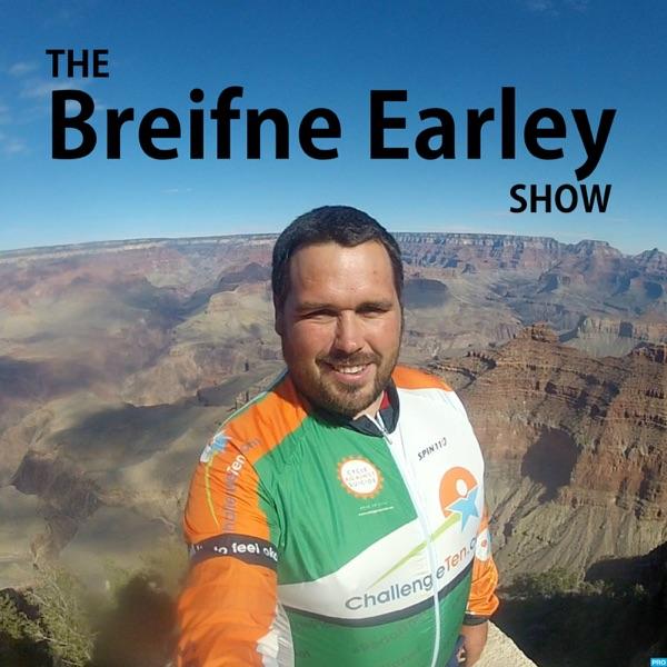 The Breifne Earley Show