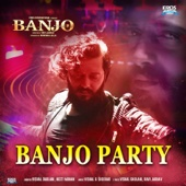 Banjo Party (From