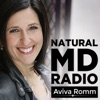 Natural MD Radio | Feel better, Live better