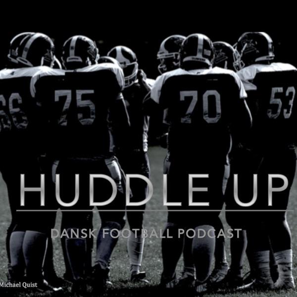 Huddle Up DK