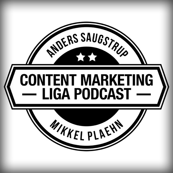 Content Marketing Liga Podcast