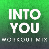 Into You Workout Mix-Single-Power Music Workout play, listen