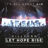 Hillsong: Let Hope Rise (Live/Original Motion Picture Soundtrack) - Various Artists Cover Art