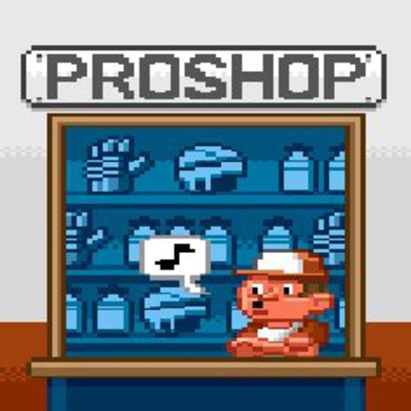 Le Pro Shop