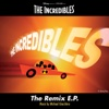The Incredibles: The Remix - Single