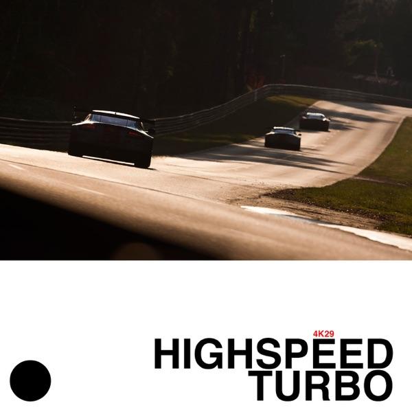 HIGH SPEED TURBO 4K29 MOBILE640