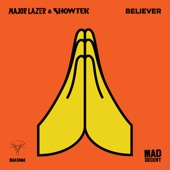 [Download] Believer MP3