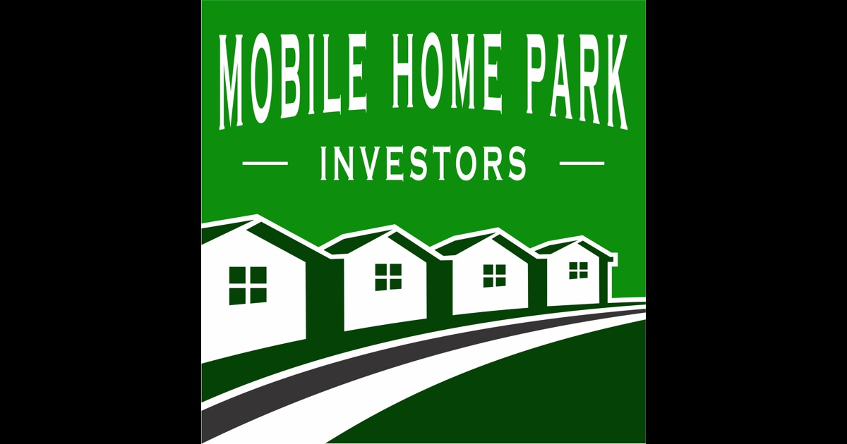 Mobile Home Park Investors With Jefferson Lilly Brad Johnson By Street Partners